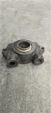 457/圆形 38内径  凸轮轴支架带轴承  凸轮轴  凸轮轴卡簧 等/TLZZJ-38