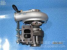 生产厂家东GTD增品牌 HX35W涡轮增压器 适用于6BTA;6BTAA/总成号3594634 客户号3594635