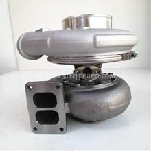 康明斯矿车用ISX15发动机配件霍尔赛特HX82涡轮增压器3594195/3594195