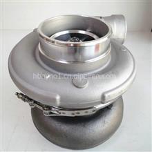 3803474适用于重庆康明斯发动机配件K50涡轮增压器3803474 /3803474
