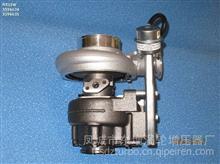 生产厂家东GTD增品牌 HX35W涡轮增压器 适用于6BTA;6BTAA-212;/Assy:3594634; Cust:3594635