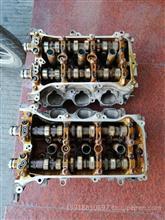 丰田汉兰达3.5排量2GR型号缸盖总成二手拆车件/汉兰达3.5缸盖