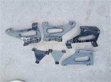 欧曼遮阳罩支架高顶新款支座安装座固定座/欧曼