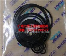 现代 R220LC-5液压泵修理包/液压泵提升器调节器电磁阀/R220LC-5