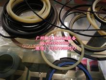 现代 R225LC-7液压泵修理包/液压泵提升器调节器电磁阀/R225LC-7