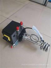 重汽豪沃轻卡原厂尿素喷射泵  五十铃 LG9704560504 烟台盈德精密/LG9704560504