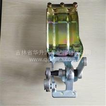 欧曼2280车型换挡操纵器/H1173260000A0