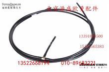 4502B01035 后空气弹簧气管管束 欧曼原厂汽车配件 厂家直销/4502B01035