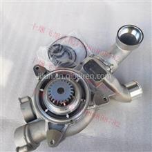 D5010224635原厂东风天龙雷诺DCI11国五水泵总成/D5010224635