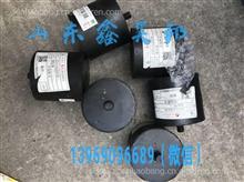 重汽豪翰进气道橡胶垫 AZ9525190058豪瀚N7G进气道原厂进气管胶垫