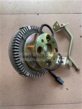 东风天龙硅油离合器/1308075-K02H0