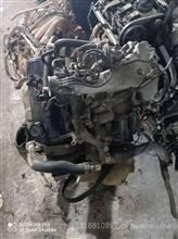 2010款三菱V73发动机原装拆车件/三菱V73发动机
