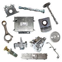 进口全新千亿官网国际游戏柴油机零件油水分离器3098594/油水分离器3098594