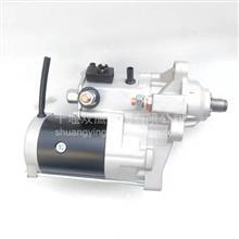 適用于約翰迪爾RE70960電裝228000-6550起動機/RE70960