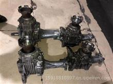 雪佛兰科帕奇2.4差速器二手漂亮拆车件/科帕奇2.4差速器