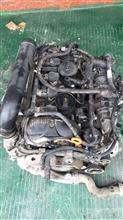 大众途观1.8T发动机进口货拆车件/大众途观1.8T发动机