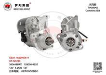梦阳 供应 康明斯起动机 电装款 61230355 7629-05061112V 11T /ST-ND299 61230710 19551N 马达