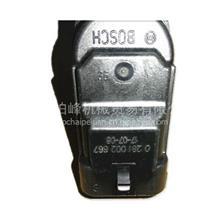 东风轻发D28国四国五曲轴凸轮轴相位位置转速传感器3611120-E4101/3611120-E4101