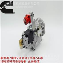 PT燃油泵总成3892658 4060190 川渝牌 中国重汽集团制造/4915472