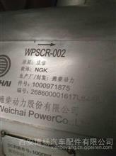 轩德筒式SCR消音器/1000971875
