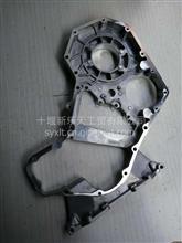 东风军车康明斯发动机进口泵齿轮室总成/3960071