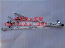 福田欧曼 H4525010001A0 雨刮连动杆总成/H4525010001A0
