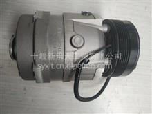东风猛士军车EQ2050空调压缩机总成/81C24A-04100