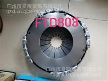 日本爱思帝大金380推式离合器压盘/FTD808