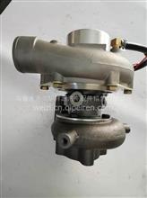 日产尼桑金龙客车FD46涡轮增压器471024-5007,14411-24D00