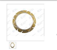 柳工配件 內摩擦片SP129534( ZF.0501322140)/柳工CLG877裝載機 ZF(采埃孚)橋