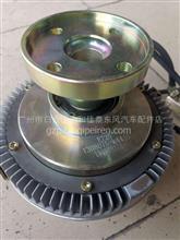 东风天龙ISBE国四发动机硅油风扇离合器/1308075-K44J0