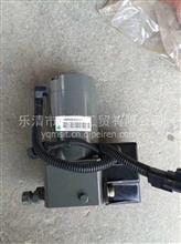 重汽 豪沃A7 T7H 駕駛室 電動 舉升油泵 電機 WG9925820031原廠