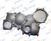 锡柴原厂齿轮室盖 WX485 WX490 1002073BB46-SS1A