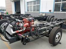 梅花同心校车角传动器 方向机传动轴 角转换器/3404310-FF03542方向机