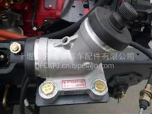 东风超龙校车角传动器 方向机传动轴 角转换器/3404310-FF03542方向机