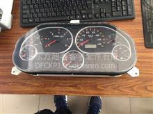 新款东风超龙校车客车仪表6550气压表 仪表总成/东风超龙 校车客车新款仪表