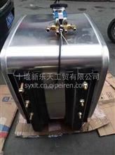 东风天龙旗舰加装副油箱整套配件550mm/1101010-RGT540