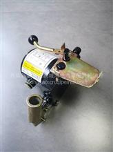 陕汽轩德X6驾驶室翻转油泵总成/BZ50024502