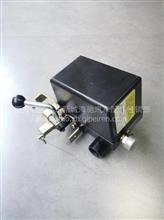 陕汽轩德X6驾驶室翻转油泵总成/BZ50024503A