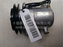 东风军车EQ2102空调压缩机总成81V72A-04100/81V72A-04100