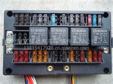 保险盒 中央配电盒 重汽公交客车配件  中通客车保险盒/电话:13815417928