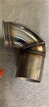 欧曼排气尾管 排气管/H01200000000268