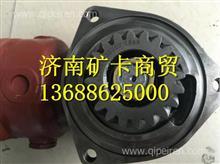 612600130927潍柴WP10发动机空气压缩机/612600130927