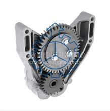 机油泵适用于沃尔沃卡车,挖掘机D12发动机机油泵 8170261 3165222/85000831