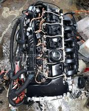 供应宝马X6发动机总成原装拆车件/好