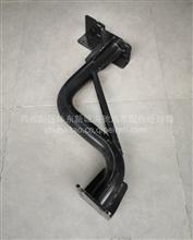 陕汽轩德X3L踏步安装支架(左)/MZ30251240330
