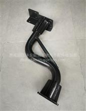 陕汽轩德X3L安装支架总成(左)/MZ30251240370