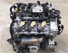 供应奔驰C300发动机总成原装拆车件/好