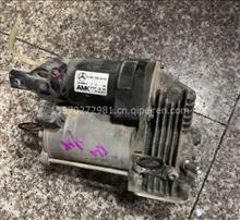 供应奔驰ML300打气泵原装拆车件/好