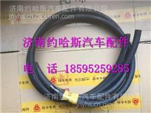 LG9704532102 重汽豪沃HOWO輕卡暖風水管